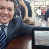 CEAJovem participa de outorga de carteiras especial na semana da Jovem Advocacia
