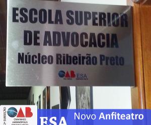 Agenda ESA