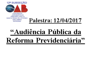 Dr. Guilherme Pfeifer Portanova