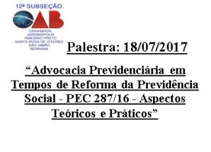 Dr. João Alexandre Abreu