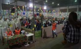 Solidariedade: Arraiá e Feijoada mostram a força e união do departamento social