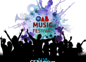 OAB Music acontece nesta sexta