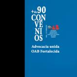 + de 90 Convênios