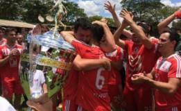 Ribeirão Preto se sagra a maior campeã de futebol da OAB SP