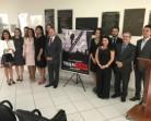 """Vice-presidente esteve na inauguração da exposição fotográfica """"Trabalho escravo: uma realidade oculta"""""""
