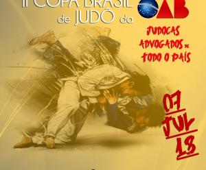 II Copa Brasil de Judô da OAB
