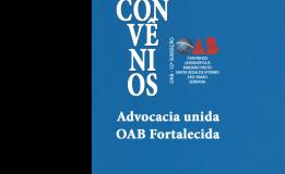 + de 100 CONVÊNIOS DA 12ª SUBSEÇÃO DE RIBEIRÃO PRETO
